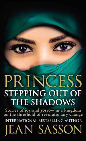 Téléchargez le livre :  Princess: Stepping Out Of The Shadows