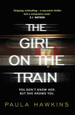 Télécharger cet ebook : The Girl on the Train