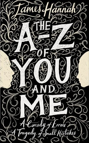 Téléchargez le livre :  The A to Z of You and Me