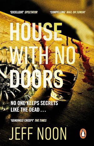 Téléchargez le livre :  House with No Doors