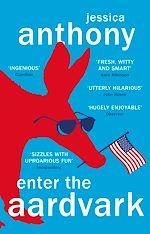 Téléchargez le livre :  Enter the Aardvark