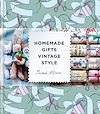 Download this eBook Homemade Gifts Vintage Style