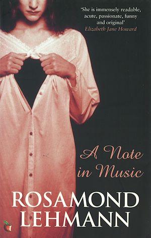 Téléchargez le livre :  A Note In Music