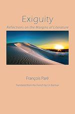 Téléchargez le livre :  Exiguity