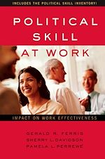 Download this eBook Political Skill at Work