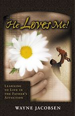 Download this eBook He Loves Me!