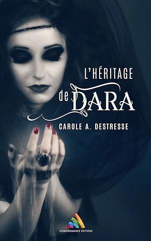 Téléchargez le livre :  L'héritage de Dara
