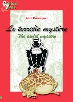 Download this eBook Le terrible mystère/The awful mystery