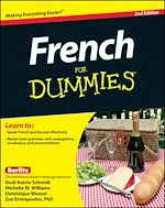 Download this eBook French For Dummies