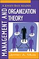 Download this eBook Management and Organization Theory