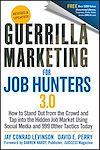 Télécharger le livre :  Guerrilla Marketing for Job Hunters 3.0