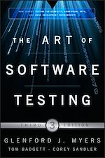 Download this eBook The Art of Software Testing