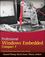 Téléchargez le livre :  Professional Windows Embedded Compact 7