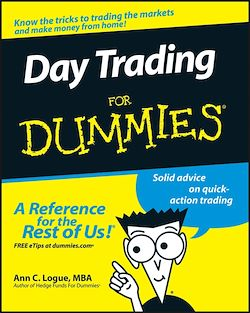 Day Trading For Dummies<sup>®</sup>
