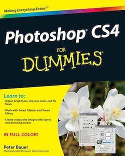 Photoshop CS4 For Dummies