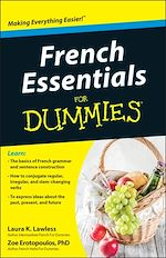 Download this eBook French Essentials For Dummies