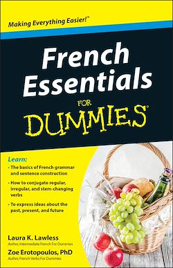 Download the eBook: French Essentials For Dummies