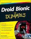 Télécharger le livre :  Droid Bionic For Dummies