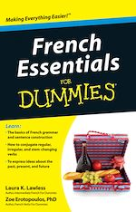 French Essentials For Dummies | Lawless, Laura K.