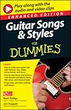 Télécharger le livre :  Guitar Songs and Styles For Dummies, Enhanced Edition