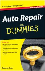 Download this eBook Auto Repair For Dummies