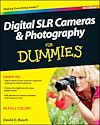 Télécharger le livre :  Digital SLR Cameras and Photography For Dummies