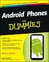 Télécharger le livre :  Android Phones For Dummies
