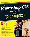 Download this eBook Photoshop CS6 All-in-One For Dummies