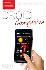 Téléchargez le livre :  Droid Companion