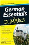 Télécharger le livre :  German Essentials For Dummies