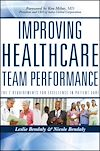 Download this eBook Improving Healthcare Team Performance