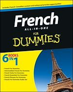 Download this eBook French All-in-One For Dummies