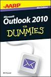 Télécharger le livre :  AARP Outlook 2010 For Dummies