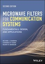 Download this eBook Microwave Filters for Communication Systems