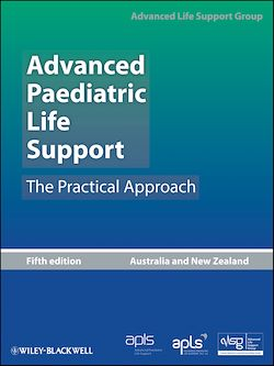 Advanced Paediatric Life Support, Australia and New Zealand