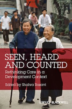 Seen, Heard and Counted