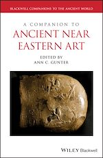 Download this eBook A Companion to Ancient Near Eastern Art