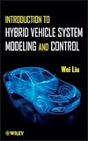 Download this eBook Introduction to Hybrid Vehicle System Modeling and Control