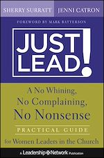 Download this eBook Just Lead!