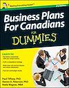Télécharger le livre :  Business Plans For Canadians for Dummies