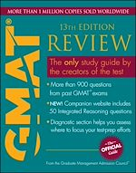 Download this eBook The Official Guide for GMAT Review (Korean Edition)