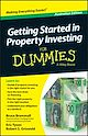 Download this eBook Getting Started in Property Investment For Dummies - Australia