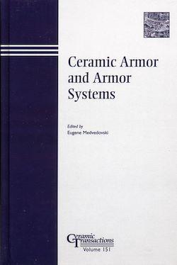 Ceramic Armor and Armor Systems