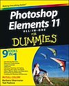 Download this eBook Photoshop Elements 11 All-in-One For Dummies