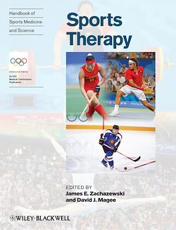 Handbook of Sports Medicine and Science, Sports Therapy