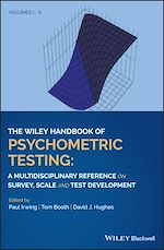 Download this eBook The Wiley Handbook of Psychometric Testing