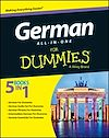 Télécharger le livre :  German All-in-One For Dummies