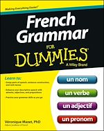 Download this eBook French Grammar For Dummies