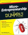 Download this eBook Micro-Entrepreneurship For Dummies