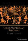 Download this eBook Greek and Roman Religions